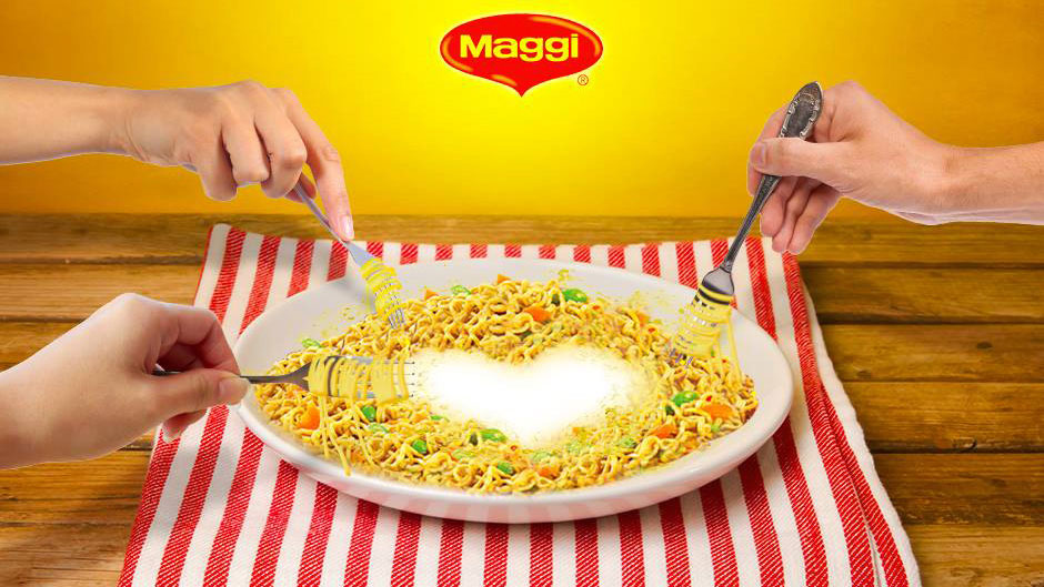 The Fall and Rise of Maggi!